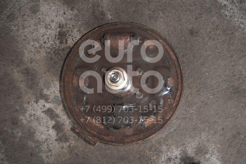 Кулак поворотный задний правый для Mazda 626 (GF) 1997-2001 - Фото №1