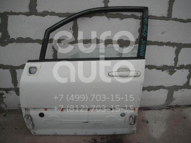 Дверь передняя левая для Lexus RX 300 1998-2003 - Фото №1