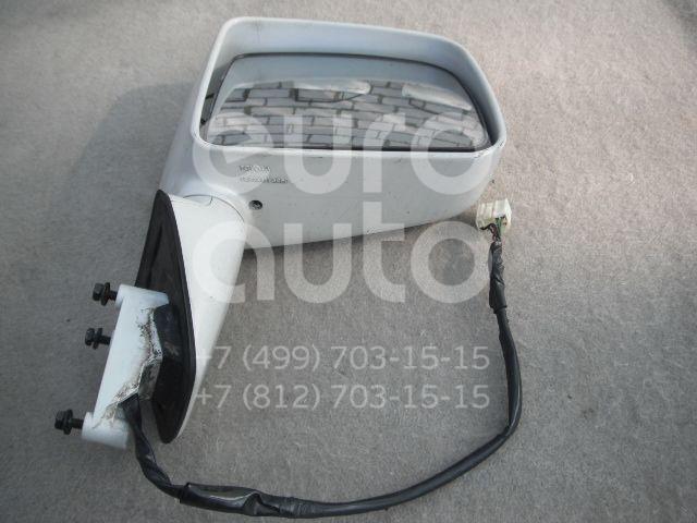Зеркало правое электрическое для Lexus RX 300 1998-2003 - Фото №1