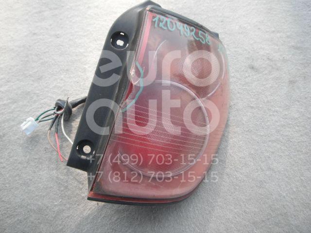 Фонарь задний наружный правый для Lexus RX 300 1998-2003 - Фото №1