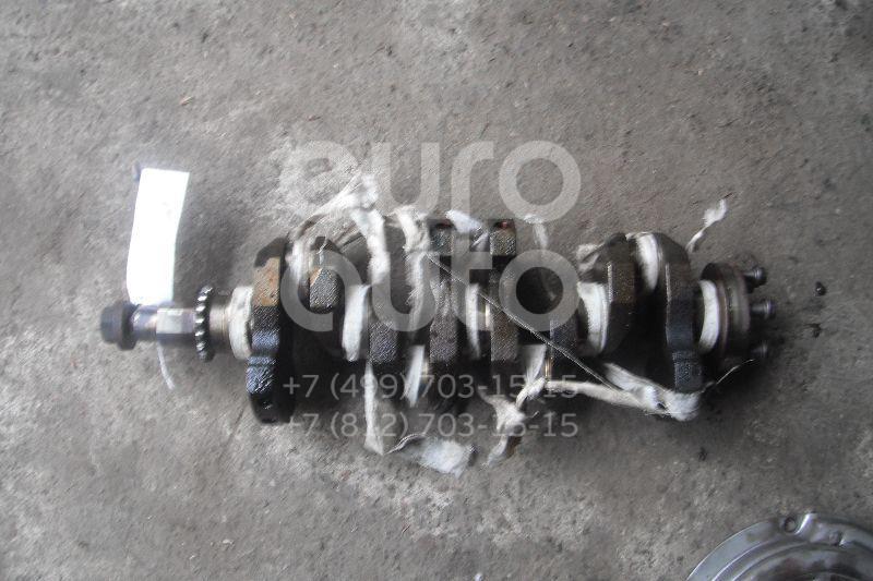 Коленвал для Nissan Almera N15 1995-2000;Sunny B12/N13 1986-1990;Sunny N14 1990-1995 - Фото №1