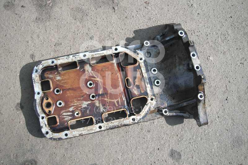 Поддон масляный двигателя для Mazda 626 (GF) 1997-2002 - Фото №1