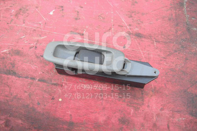 Кнопка стеклоподъемника для Mitsubishi Galant (EA) 1997-2003;Pajero/Montero (V1, V2, V3, V4) 1997-2004 - Фото №1