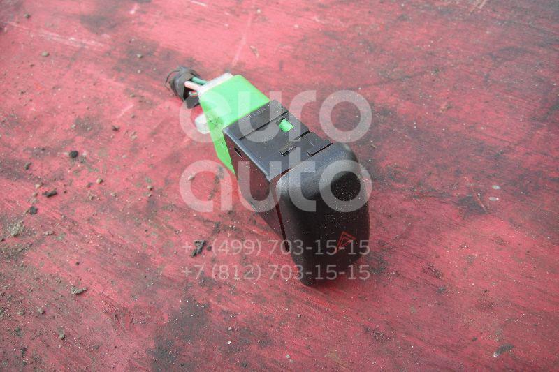 Кнопка аварийной сигнализации для Mitsubishi Galant (EA) 1997-2003 - Фото №1