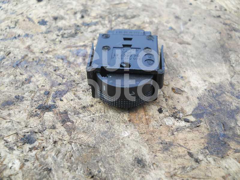 Кнопка корректора фар для VW Sharan 1995-1999 - Фото №1