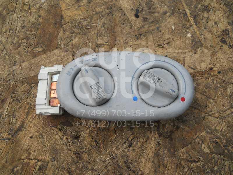 Блок управления отопителем для VW Sharan 1995-1999;Sharan 2000-2006 - Фото №1
