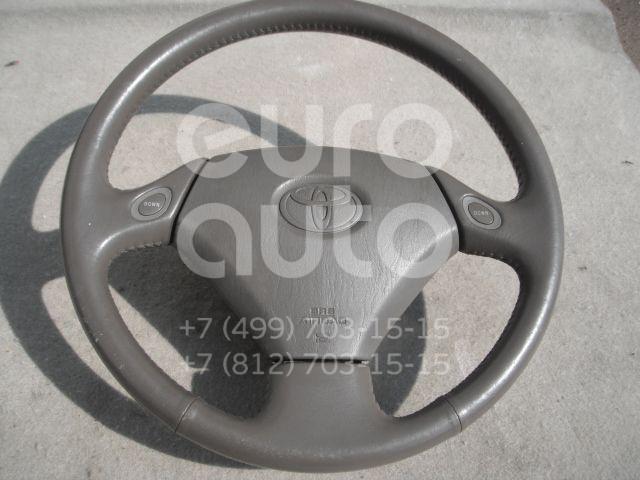 Рулевое колесо с AIR BAG для Lexus RX 300 1998-2003 - Фото №1