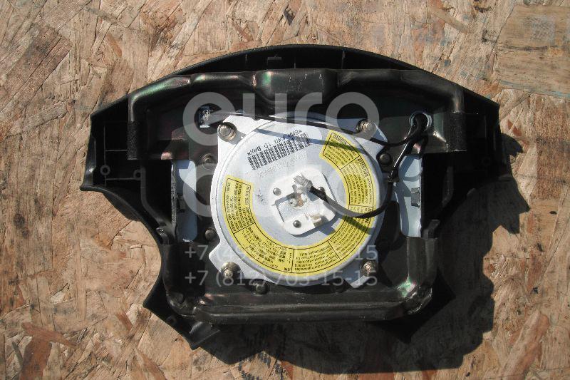 Подушка безопасности в рулевое колесо для Mitsubishi Galant (EA) 1997-2003 - Фото №1