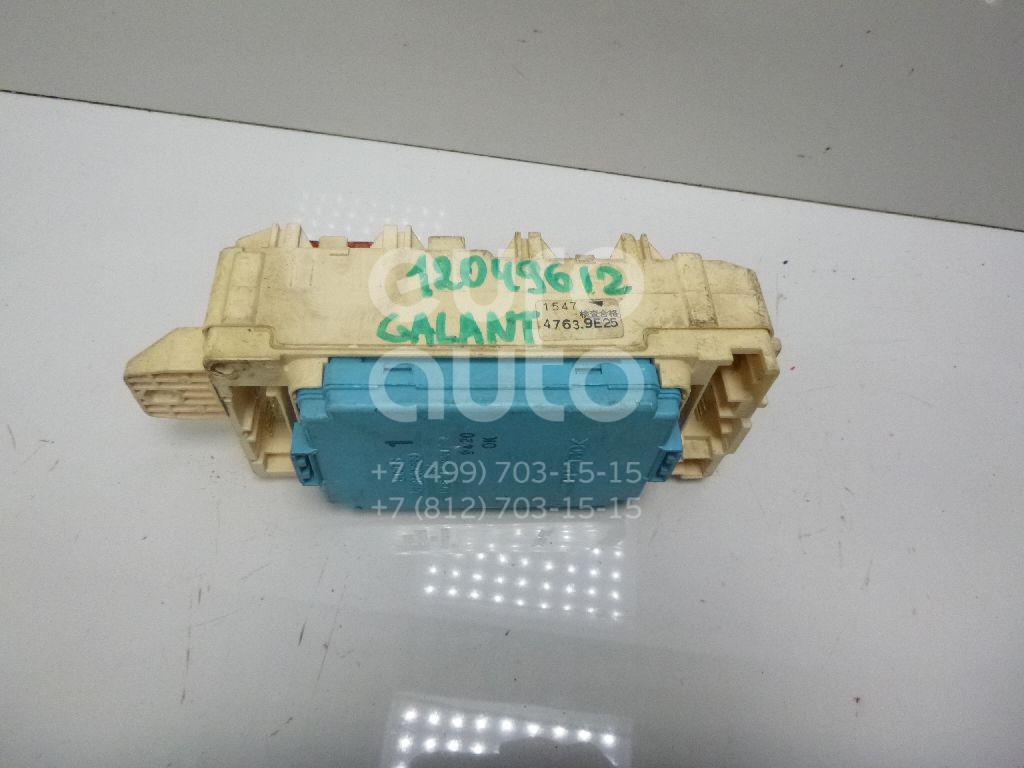 Блок предохранителей для Mitsubishi Galant (EA) 1997-2003 - Фото №1