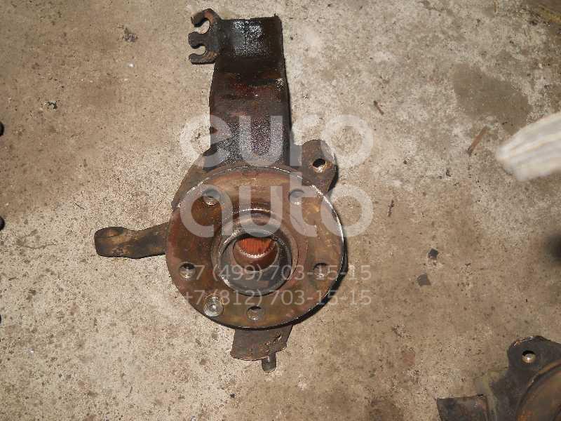 Кулак поворотный передний правый для VW Sharan 1995-1999;Sharan 2000-2006 - Фото №1