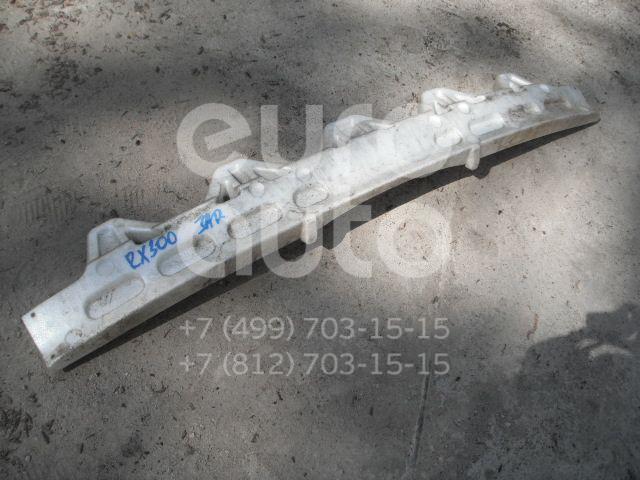 Наполнитель заднего бампера для Lexus RX 300 1998-2003 - Фото №1
