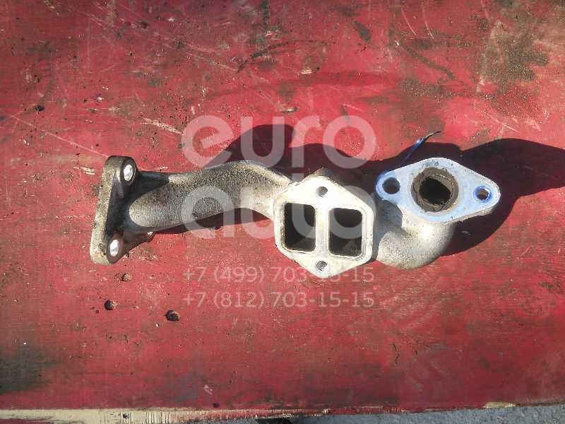 Трубка картерных газов для Mitsubishi Galant (EA) 1997-2003 - Фото №1