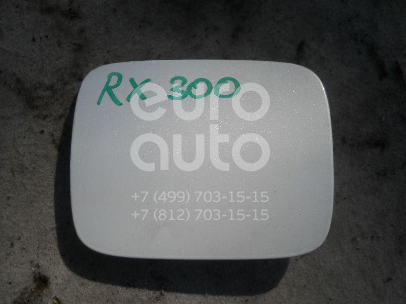 Лючок бензобака для Lexus RX 300 1998-2003 - Фото №1