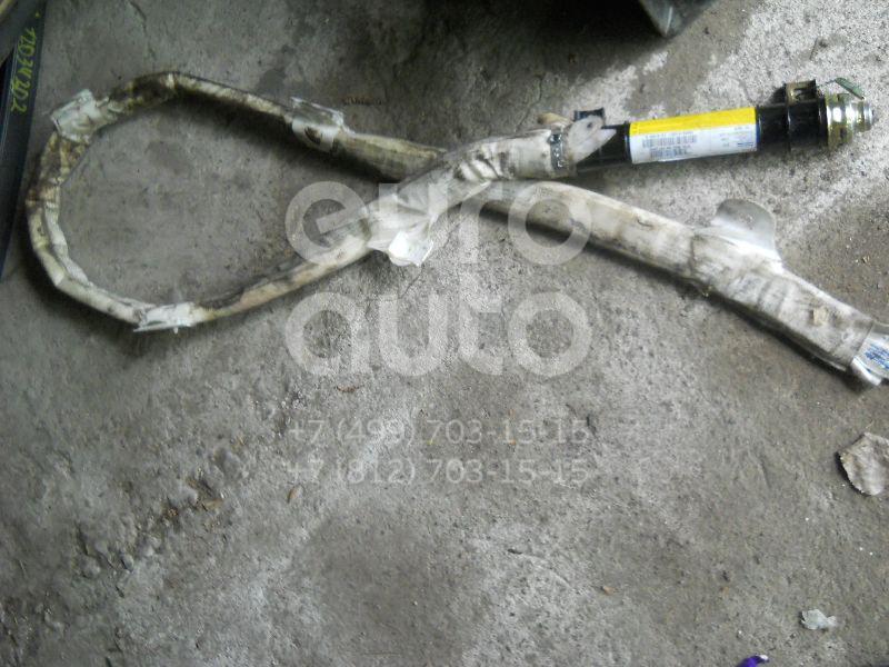 Подушка безопасности боковая (шторка) для Mercedes Benz W163 M-Klasse (ML) 1998-2004 - Фото №1