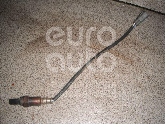 Датчик кислородный/Lambdasonde для Toyota Corolla E12 2001-2006 - Фото №1