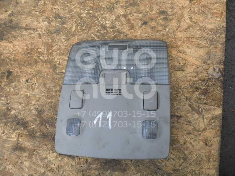 Плафон салонный для Audi A3 (8L1) 1996-2003 - Фото №1