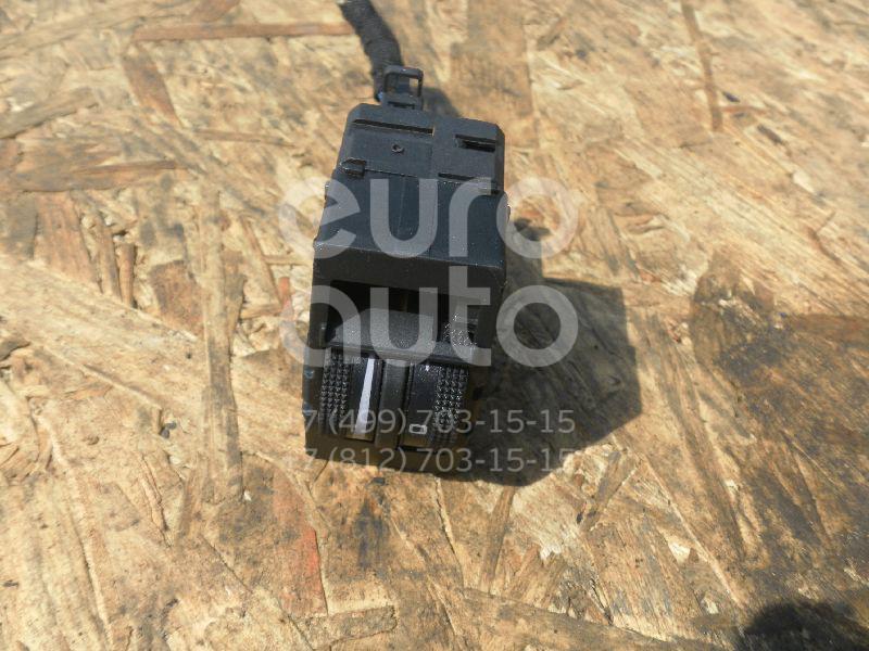 Кнопка корректора фар для Audi A3 (8L1) 1996-2003;TT(8N3) 1998-2006 - Фото №1