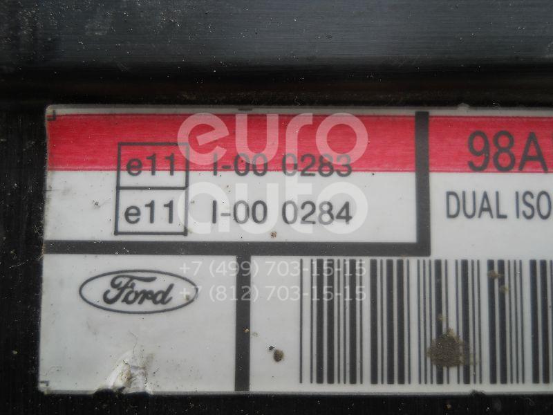 Блок электронный для Ford Transit 1994-2000 - Фото №1