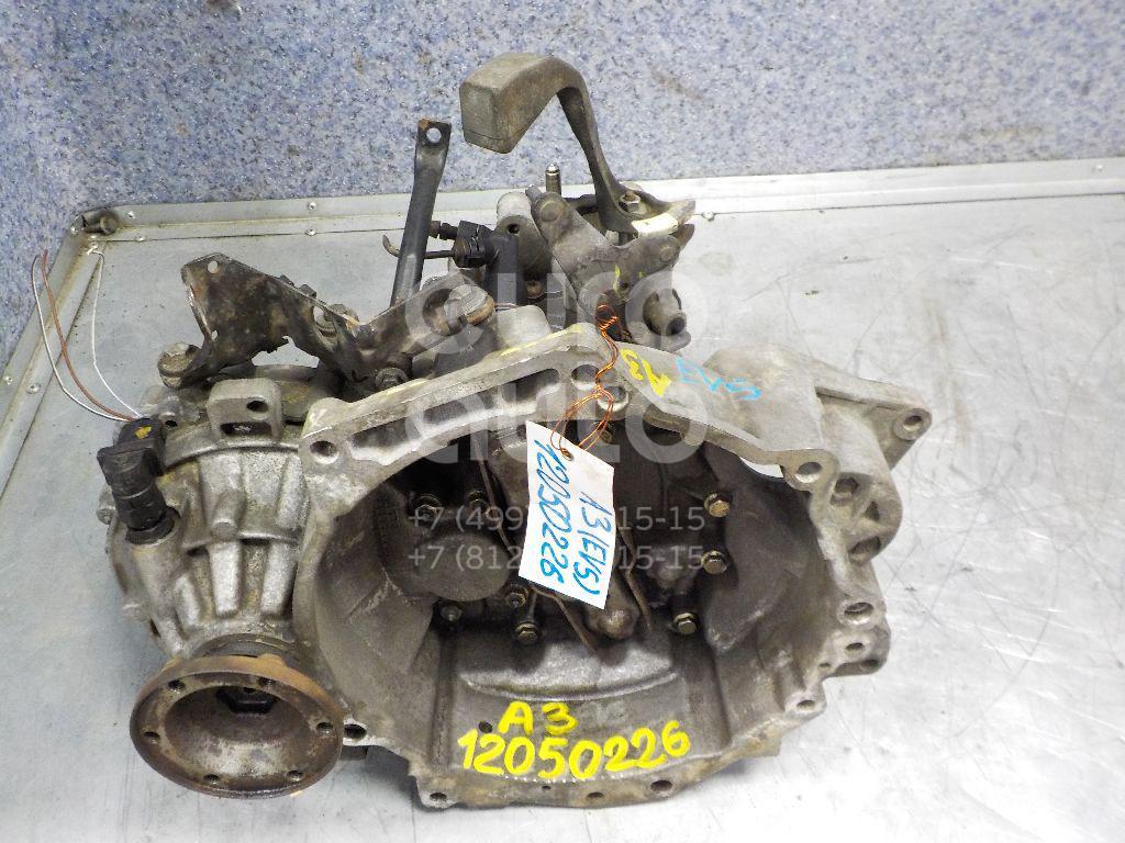 МКПП (механическая коробка переключения передач) для VW A3 (8L1) 1996-2003;Octavia (A4 1U-) 2000-2011;Golf IV/Bora 1997-2005;New Beetle 1998-2010 - Фото №1