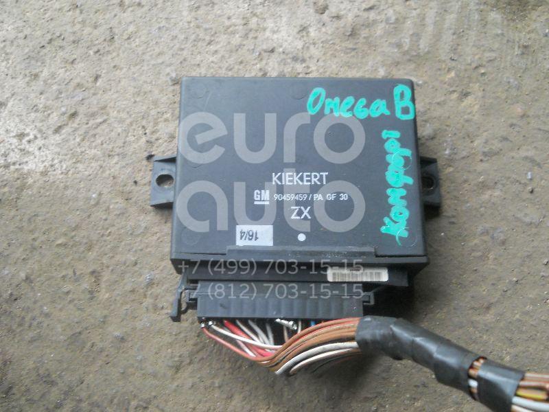 Блок комфорта для Opel Omega B 1994-2003 - Фото №1