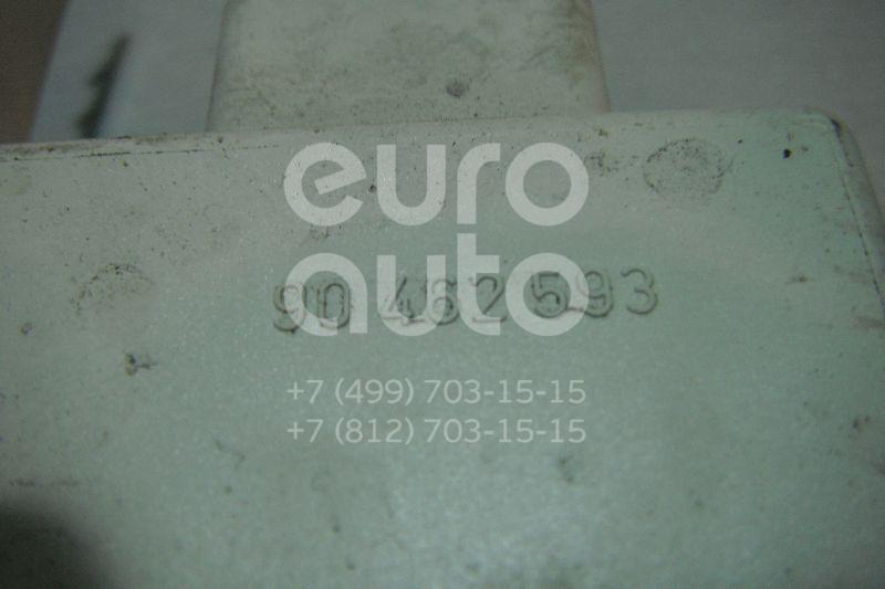 Блок электронный для Opel Vectra B 1999-2002;Vectra B 1995-1999 - Фото №1