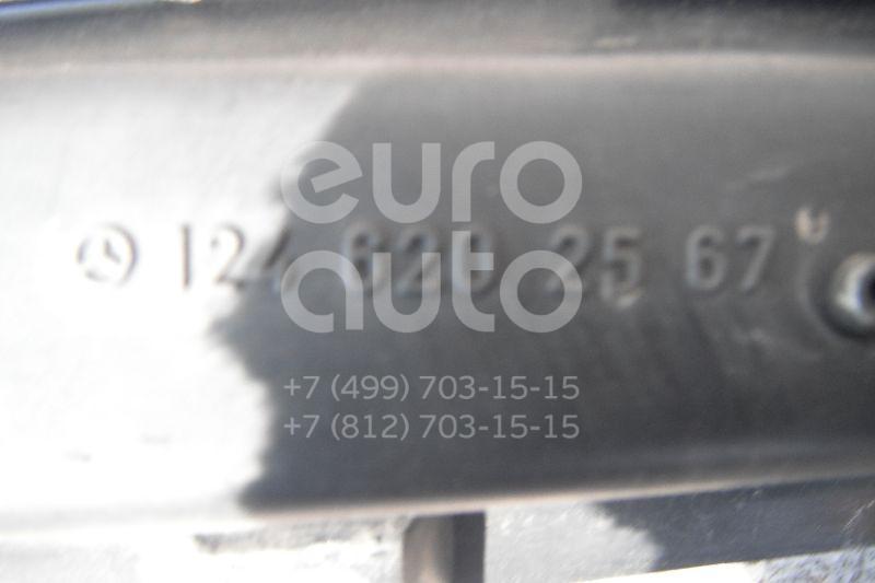 Водосток для Mercedes Benz W124 1984-1993 - Фото №1