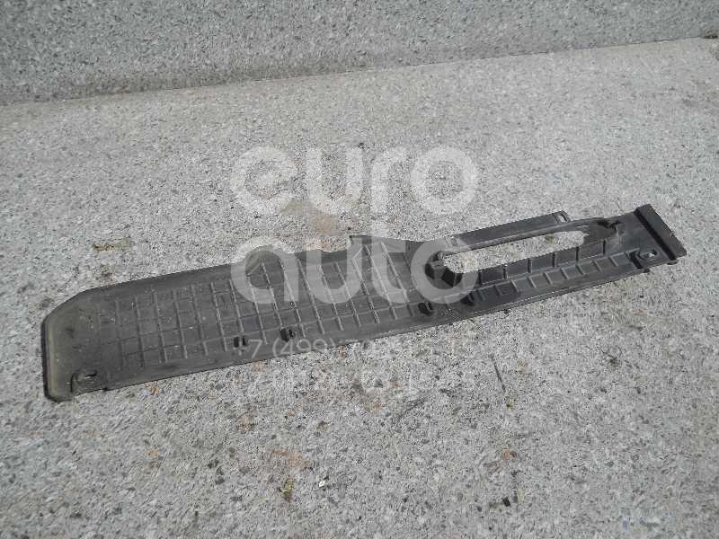 Воздуховод радиатора правый для Mercedes Benz W124 1984-1993 - Фото №1