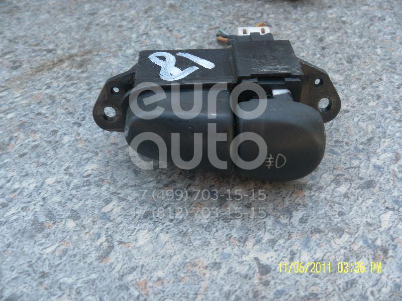 Кнопка противотуманки для Mitsubishi Lancer (CB) 1992-1996 - Фото №1