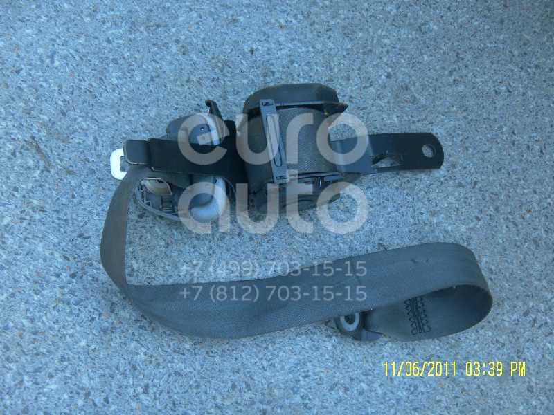 Ремень безопасности с пиропатроном для Mitsubishi Lancer (CB) 1992-2000 - Фото №1