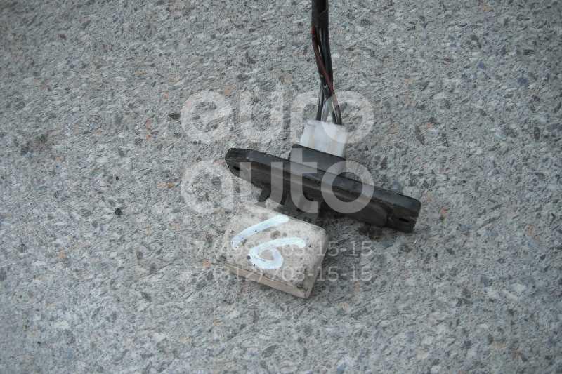Резистор отопителя для Mitsubishi Galant (E5) 1993-1997 - Фото №1