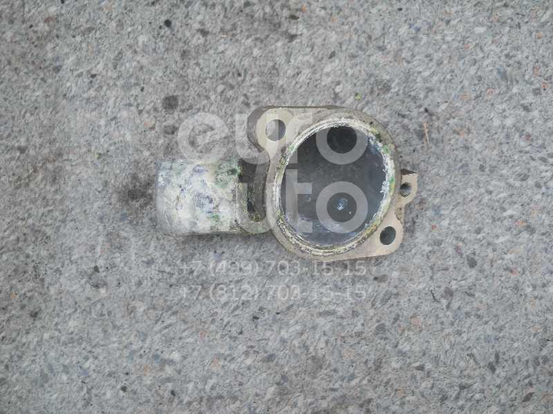 Крышка термостата для Mitsubishi Lancer (CB) 1992-2000;Lancer (C6) 1988-1992;Galant (E5) 1993-1997;Colt 1992-1996 - Фото №1