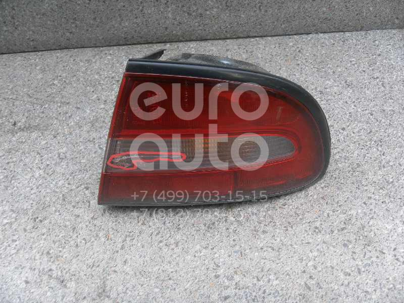 Фонарь задний наружный правый для Mitsubishi Galant (E5) 1993-1997 - Фото №1