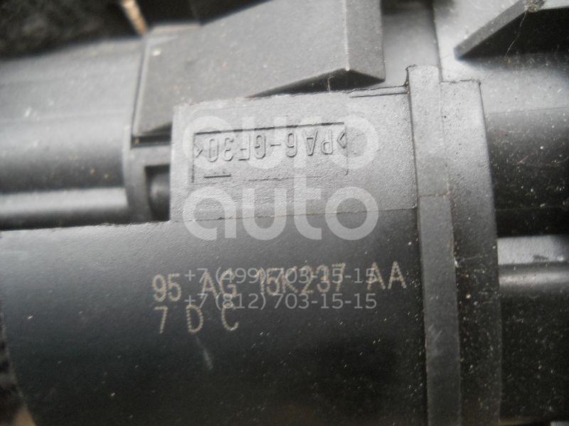 Кнопка противотуманки для Ford Escort/Orion 1995-2001 - Фото №1