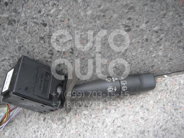 Переключатель стеклоочистителей для Peugeot 206 1998-2012 - Фото №1