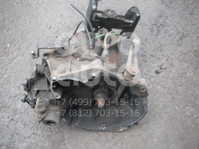 МКПП (механическая коробка переключения передач) для Peugeot 206 1998-2012 - Фото №1