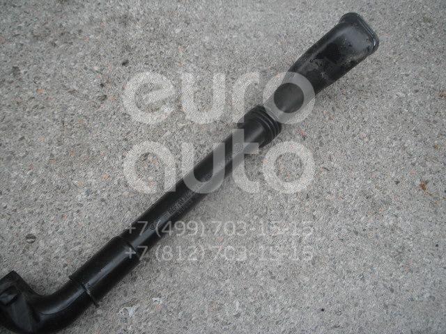 Воздуховод для Peugeot 206 1998-2012 - Фото №1