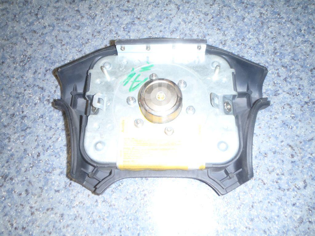 Подушка безопасности в рулевое колесо для Mitsubishi Carisma (DA) 1999-2003 - Фото №1