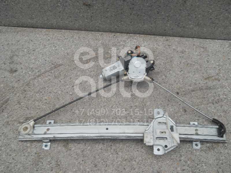 Стеклоподъемник электр. передний правый для Suzuki Liana 2001-2007 - Фото №1