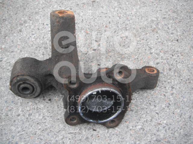 Кулак поворотный задний правый для Toyota Corolla E10 1992-1997 - Фото №1