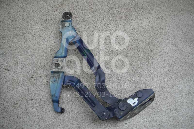 Петля крышки багажника для VW,Audi,Skoda Passat [B5] 1996-2000;A4 [B5] 1994-2001;Golf IV/Bora 1997-2005;Passat [B5] 2000-2005;Superb 2002-2008 - Фото №1