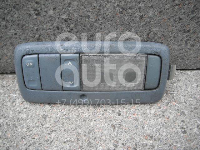 Плафон салонный для Toyota Corolla E10 1992-1997 - Фото №1
