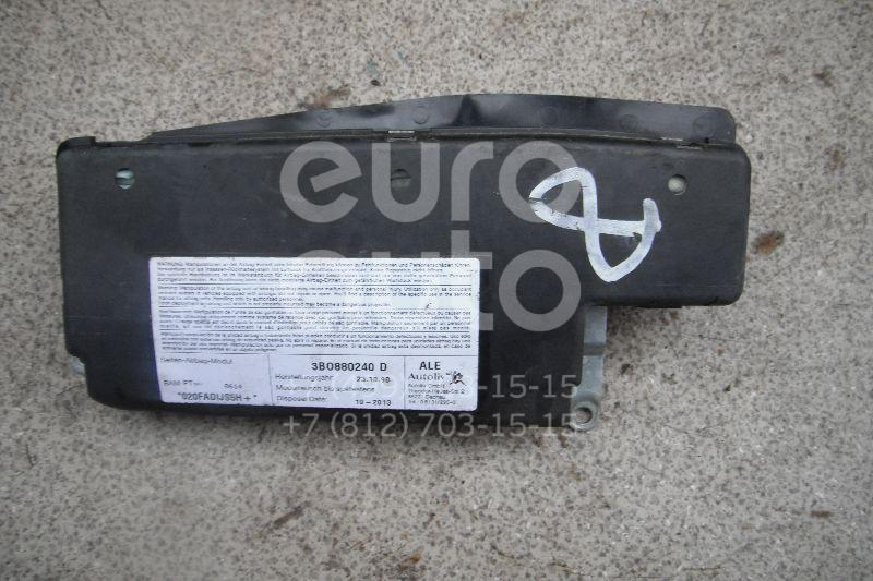 Подушка безопасности боковая (в сиденье) для VW Passat [B5] 1996-2000;Passat [B5] 2000-2005 - Фото №1