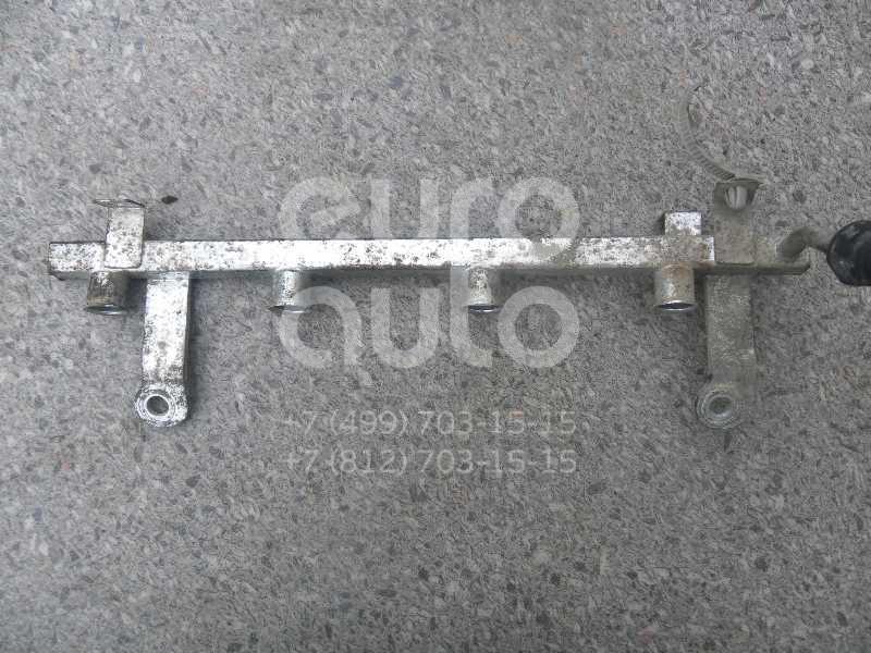 Рейка топливная (рампа) для Chevrolet Aveo (T250) 2005-2011;Aveo (T200) 2003-2008 - Фото №1