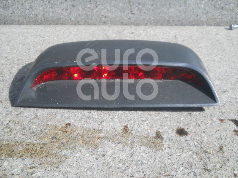 Фонарь задний (стоп сигнал) для Chevrolet Aveo (T250) 2005-2011;Aveo (T200) 2003-2008 - Фото №1