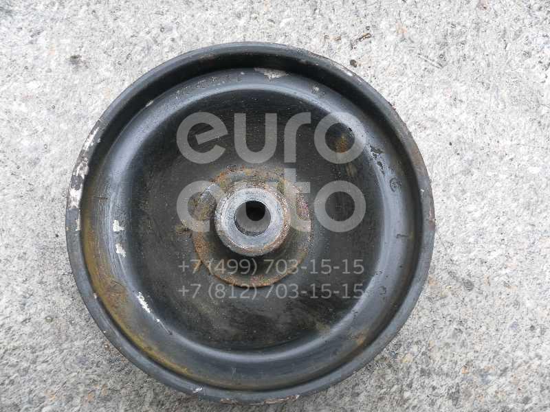 Шкив коленвала для Renault,VAZ Logan 2005-2014;Lada Largus 2011>;Sandero 2014> - Фото №1