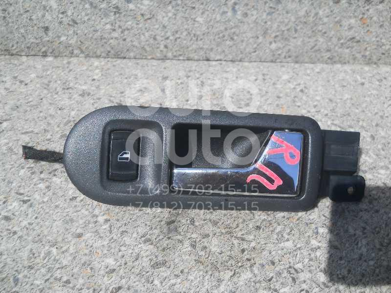 Ручка двери внутренняя правая для VW Golf IV/Bora 1997-2005 - Фото №1