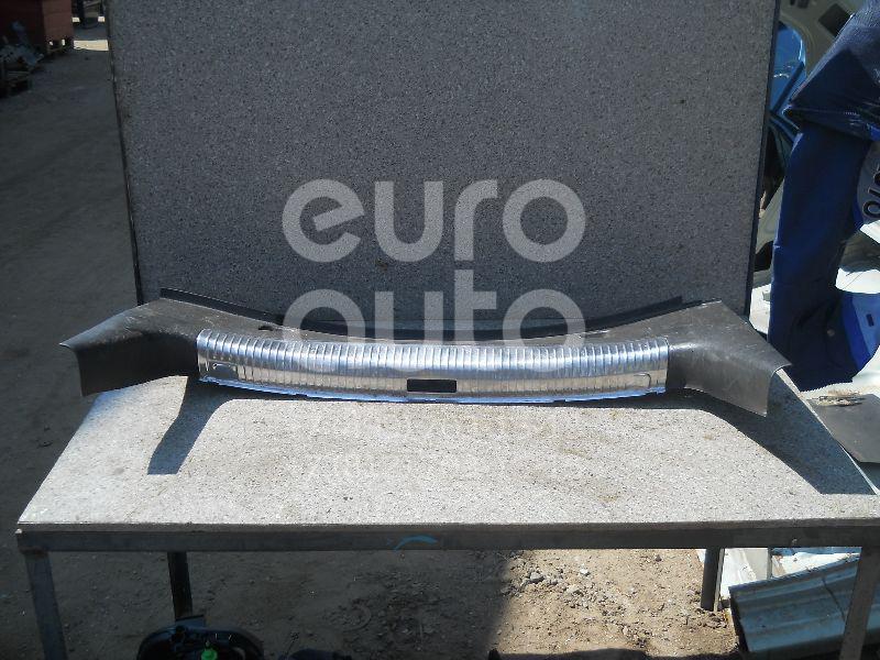 Обшивка багажника для VW Golf IV/Bora 1997-2005 - Фото №1