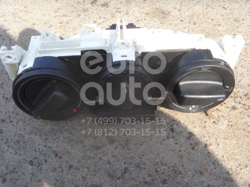 Блок управления отопителем для VW Passat [B5] 1996-2000 - Фото №1