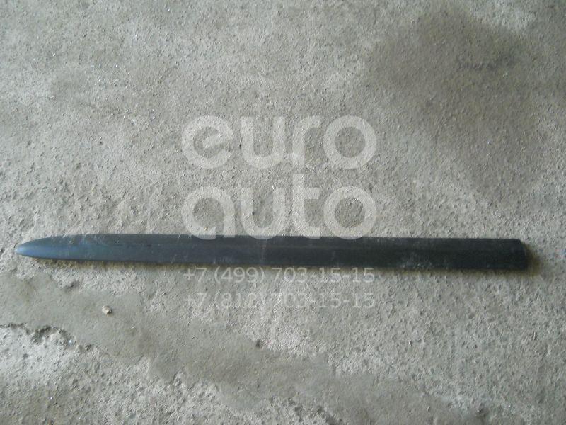 Молдинг передней левой двери для Nissan Almera N16 2000-2006 - Фото №1