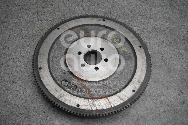 Маховик для Chevrolet Aveo (T250) 2005-2011 - Фото №1
